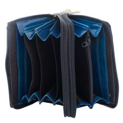Kožená peňaženka Nandita