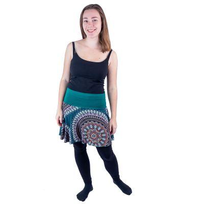 Kolesové mini sukne Lutut ogechi   UNI (zodpovedá S / M)