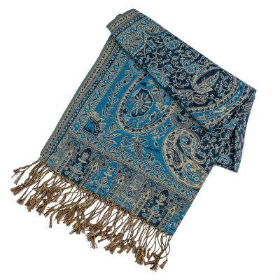 Šál z pašmíny Gilgit Amira