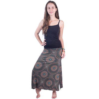 Dlhá sukňa Panjang Hikaru | UNI