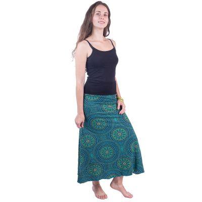 Dlhá sukňa Panjang Michiko | UNI