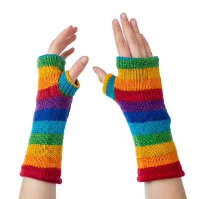 Nátepníky Lopik Rainbow