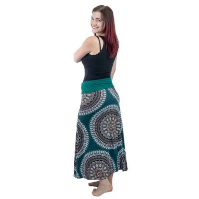 Dlhá sukňa Panjang ogechi | UNI