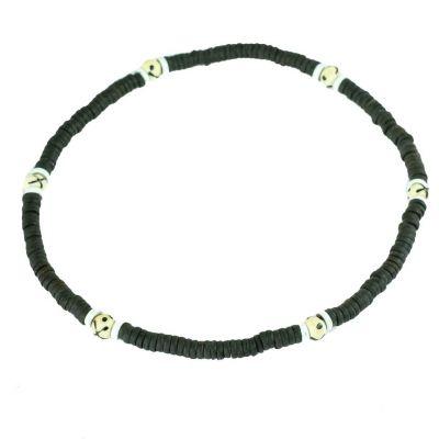 Korálkový náhrdelník Hari Bahagia