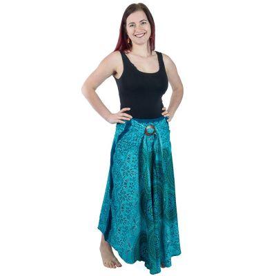 Dlhá sukňa s kokosovou sponou Kelapa Mayuree Thailand