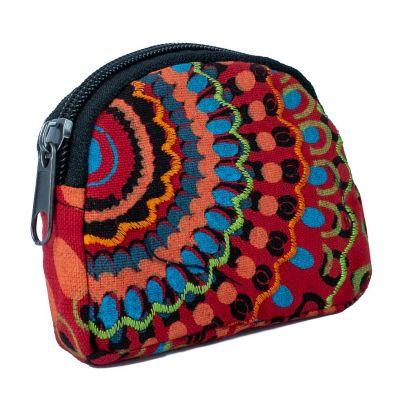 Peňaženka Sundar Merah