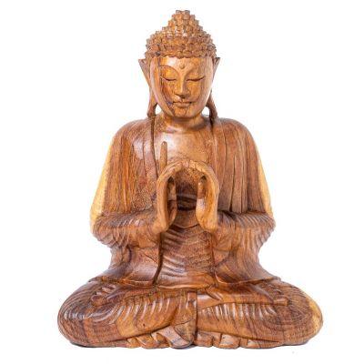 Soška Sediaci Buddha
