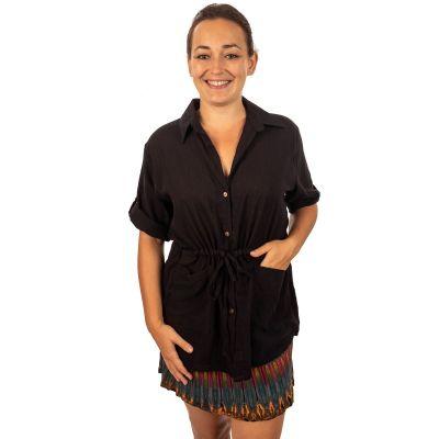 Dámska košeľa Sumalee Brown   UNI