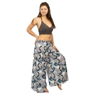 Sukňové nohavice Ciara Subtropical