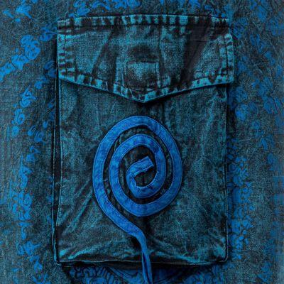 Bavlnené aladinky Amir Biru Nepal