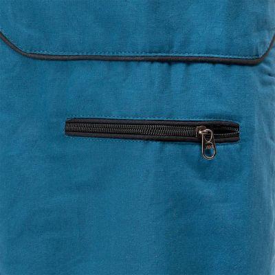 Bavlnené nohavice Arun Pirus Nepal