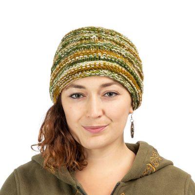 Vlnená čiapka Sawah Ibyatsi