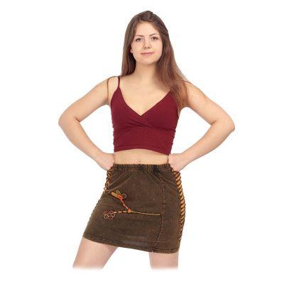 Etno mini sukne Jagatee Terbit | S/M, L/XL