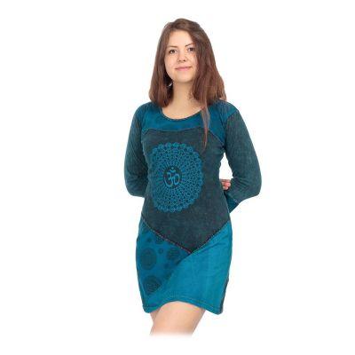 Etno šaty Daania Pirus   S, M, L, XL, XXL, XXXL
