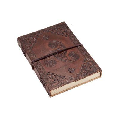 Zápisník Keltská špirála