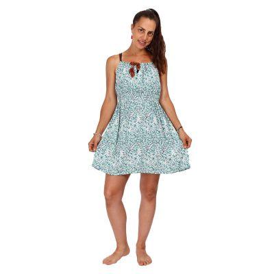 Letné šaty Kannika Aranya   UNI (zodpovedá S/M)