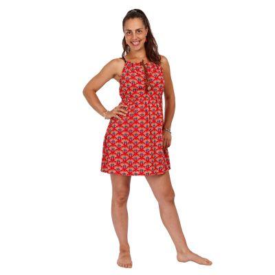Letné šaty Kannika Arthit   UNI (zodpovedá S/M)