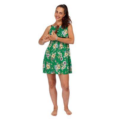 Letné šaty Kannika Chirawan   UNI (zodpovedá S/M)