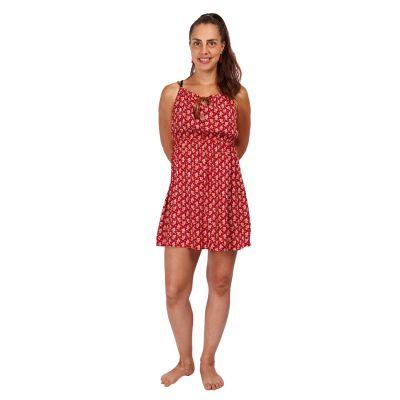 Letné šaty Kannika Dang   UNI (zodpovedá S/M)