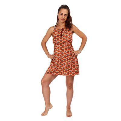 Letné šaty Kannika Junta   UNI (zodpovedá S/M)