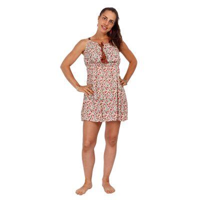 Letné šaty Kannika Kamon   UNI (zodpovedá S/M)
