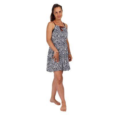 Letné šaty Kannika Pensri   UNI (zodpovedá S/M)