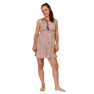 Letné šaty Kannika Rutna   UNI (zodpovedá S/M)