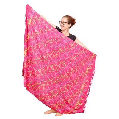 Batikovaný sarong Briallen Indonesia