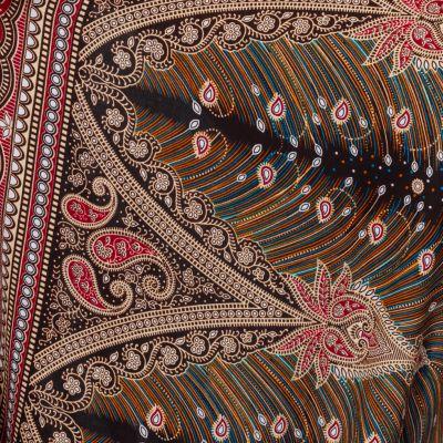 Háremové nohavice Tansanee Marmara Thailand