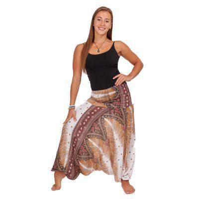 Háremové nohavice Tansanee Zahra | UNI, L/XL