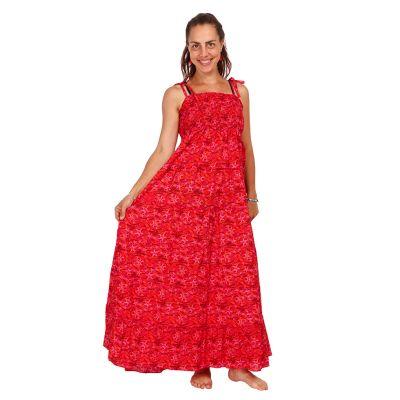 Letné šaty Red Sea | UNI