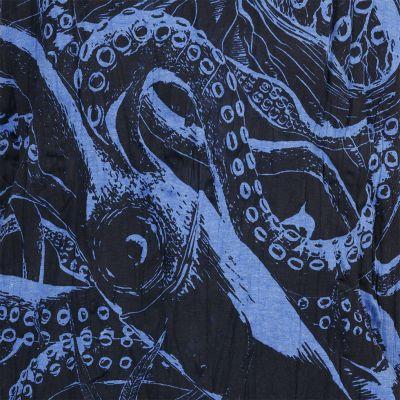 Pánske tielko Sure Octopus Blue Thailand