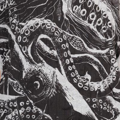 Pánske tielko Sure Octopus Grey Thailand