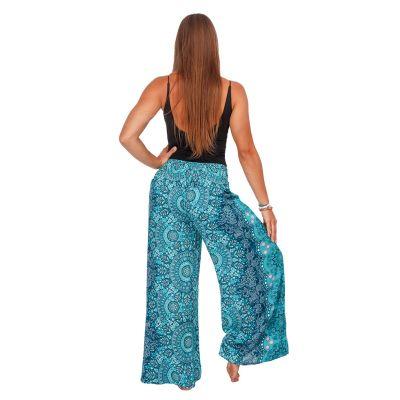 Široké nohavice Sayuri Yara Thailand