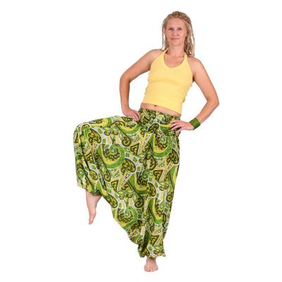 Harémové nohavice Savanna Deep
