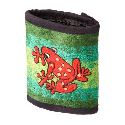 peňaženka Žabka