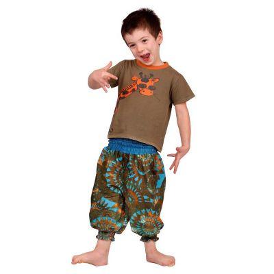 Detské nohavice Lagoon Gold | 3 - 4 roky, 4 - 6 rokov, 6 - 8 rokov