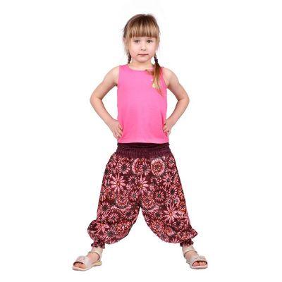 Detské nohavice Garden Queen | 4 - 6 rokov, 6 - 8 rokov
