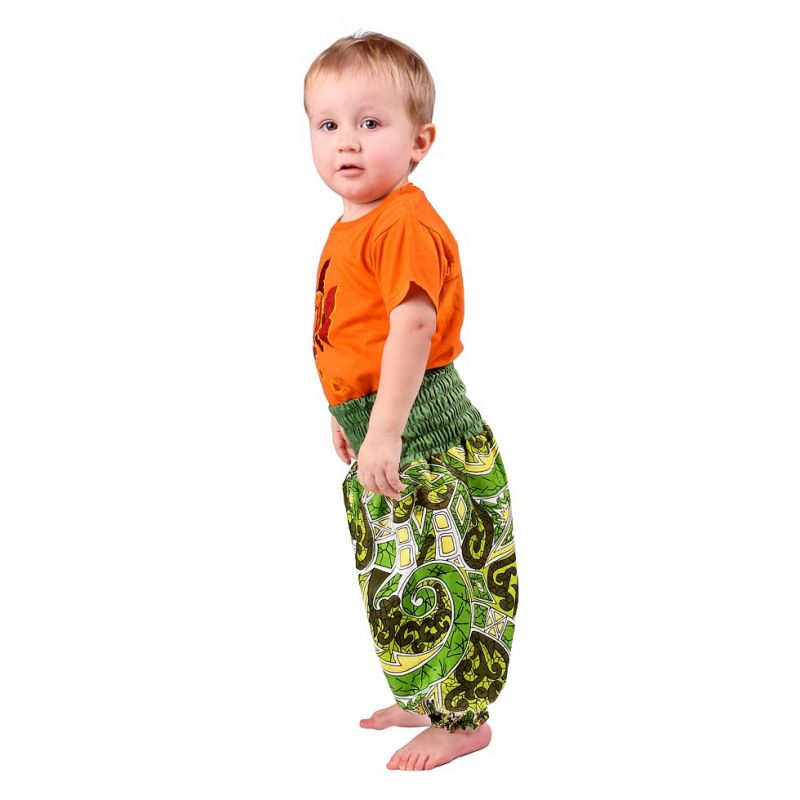Detské nohavice Meadow Story