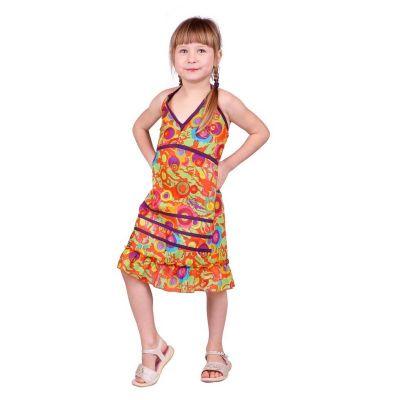 Detské šaty Ikan Fairy | M, L