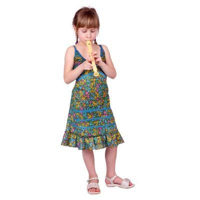 Detské šaty Ikan Meadow | M, L