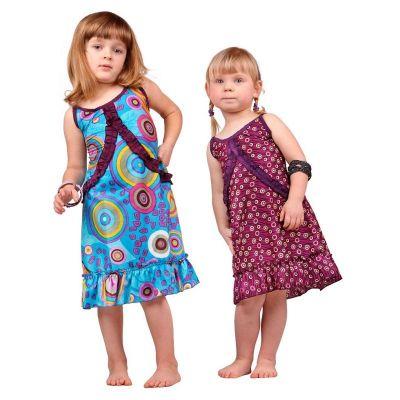Detské šaty Choli Lagoon