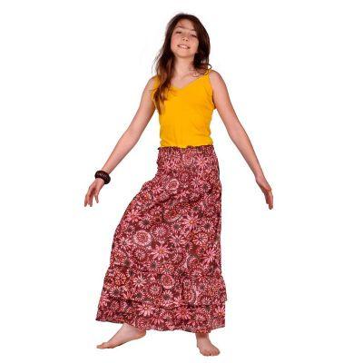 Detské šaty Mawar Lila