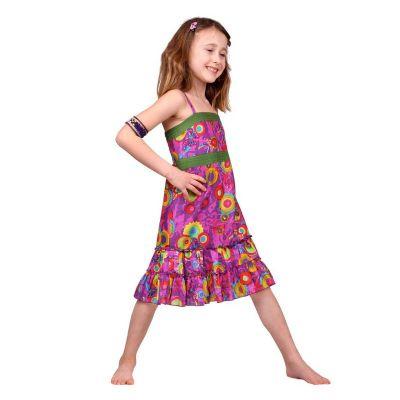 Detské šaty Patti Vega