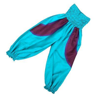 Detské nohavice Atau Pirus