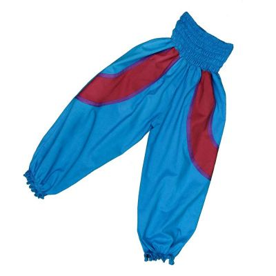Detské nohavice Atau Biru