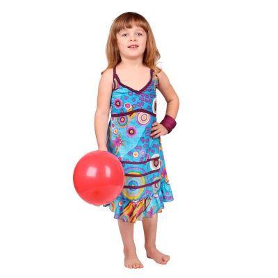 Detské šaty Ikan Lagoon | M, L