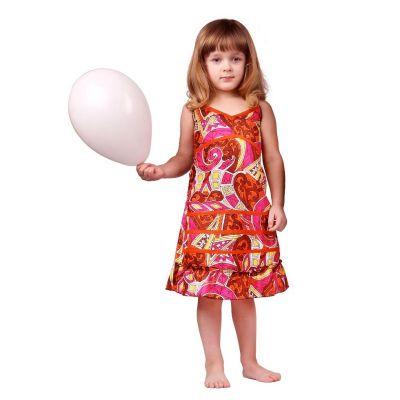 Detské šaty Ikan Lust | M, L