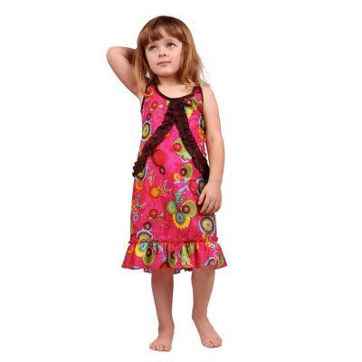 Detské šaty Choli Lila | M, L