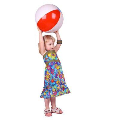 Detské šaty Patti lúštite